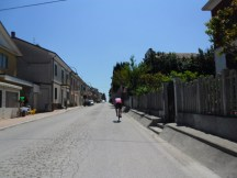 Cycling Tour in Italy, 3rd day, Comune di Tavoleto