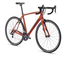 Specialized Roubaix 2013 SL4 Expert Compact Copper/Black/Charcoal