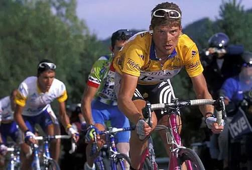 Jan Ullrich, 1997 Tour de France