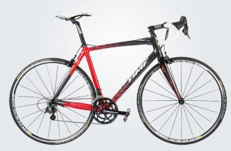 Time Fluidity First 2014 Etna Campagnolo Veloce