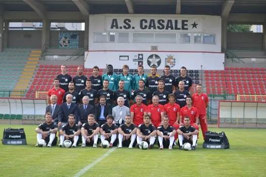 A.S. Casale Calcio 2011