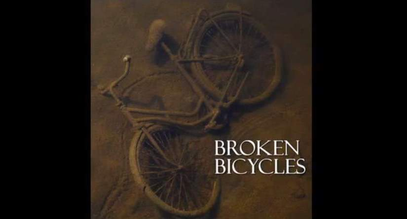 Tom Waits – Broken Bicycles