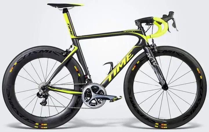 TIME 2015 Series -I- Racing Geometry