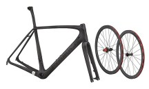 Specialized S-Works Tarmac 2015 Disc Module (Satin/Gloss Carbon Clean)