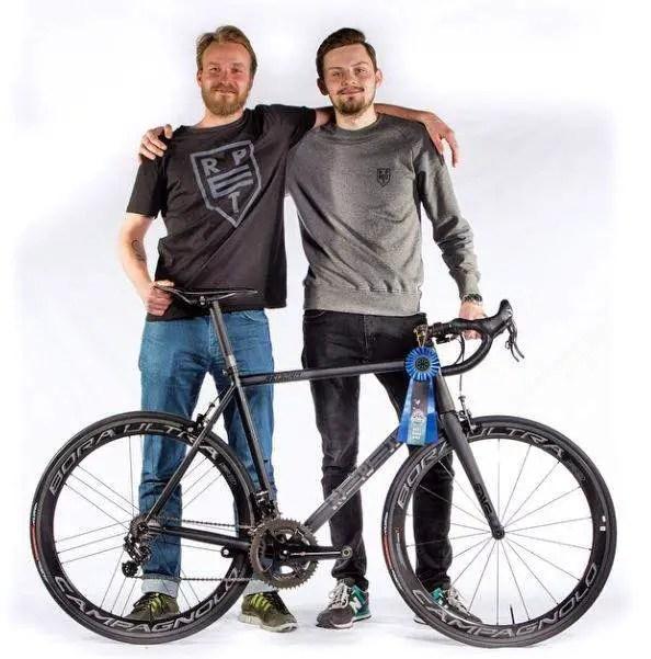 REPETE cycles - Mikolas Voverka and Robin Fišer
