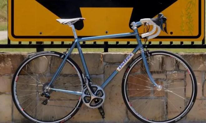 Daltex Road Bike