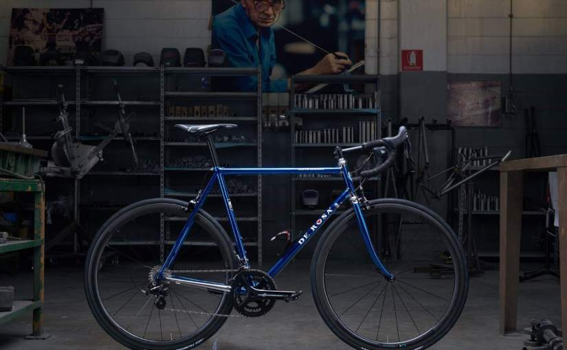 Boutique Bicycle Manufacturers – The Ultimate List (D)
