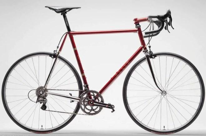 Ellis Road Bike
