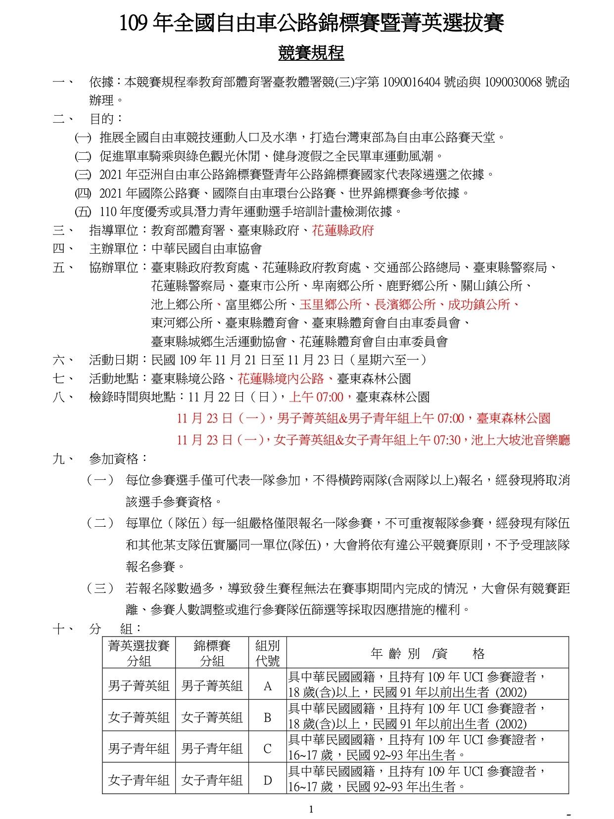 109年全國自由車公路錦標賽_競賽規程1027final_pages-to-jpg-0001