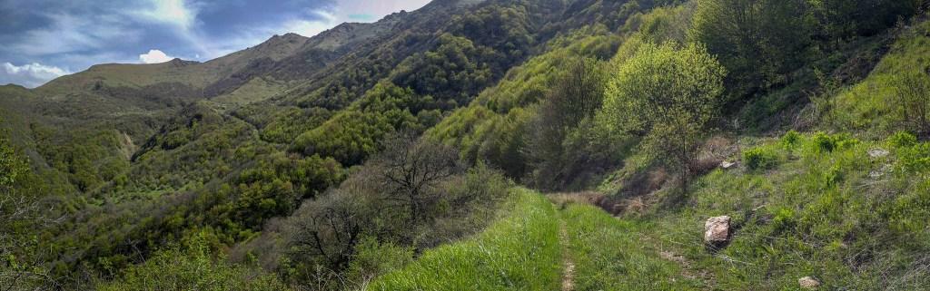 Sisian–Tatev–Goris MTB Adventure (62km)