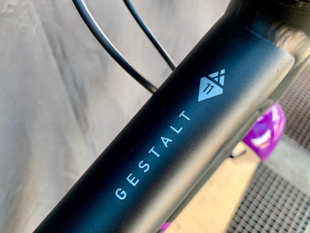 Marin Gestalt X11
