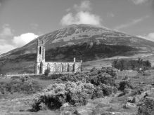 Church and Errigal