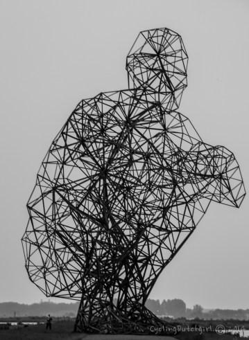 Exposure, by Antony Gormley