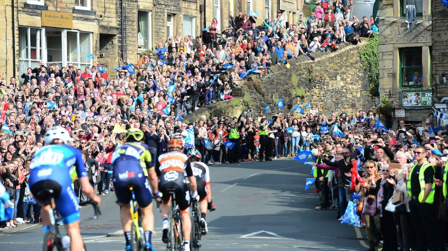 Stage 3 2017 Tour de Yorkshire