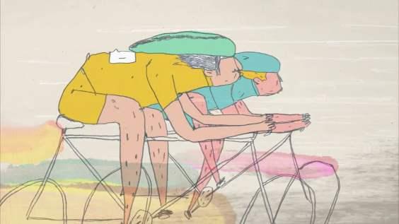 Animation (Velodrool)