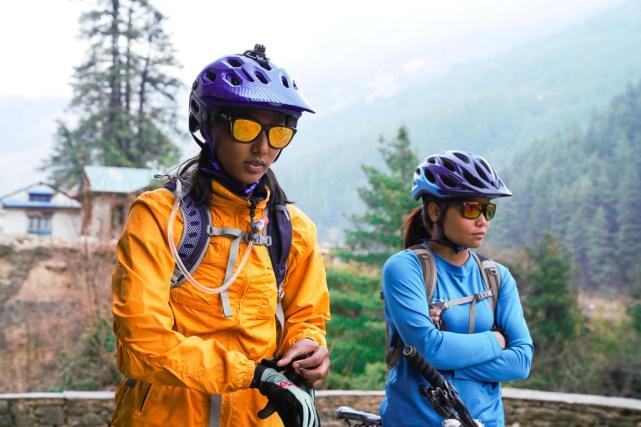 Worldwide Cycling Shorts (Moksha)