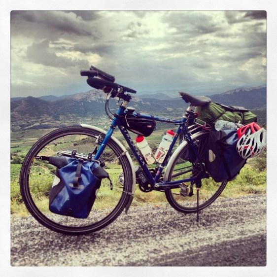 pyrenees 2013