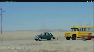ASAI - road tax and bus towing