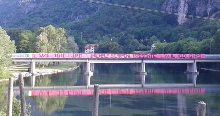 Giro d'Italia 2017: la penultima tappa tra la Val Brenta e l'altopiano di Asiago
