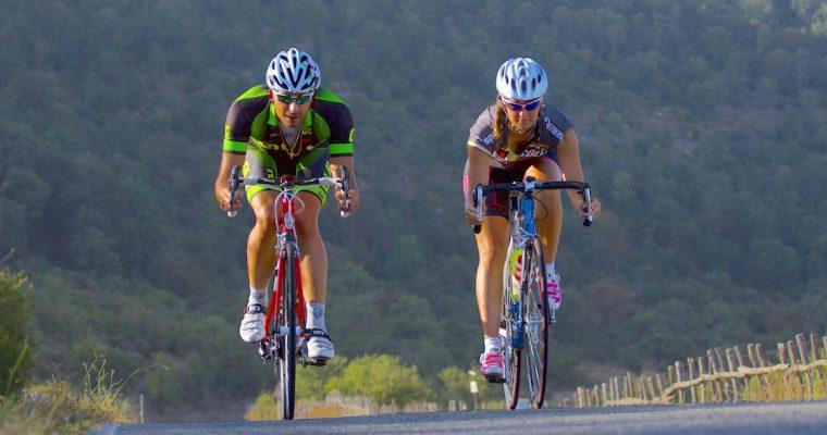Lazio centrale in bicicletta: punti di interesse da non perdere