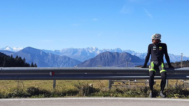 Da Asiago a passo Vezzena in bicicletta: nel cuore verde dell'altopiano
