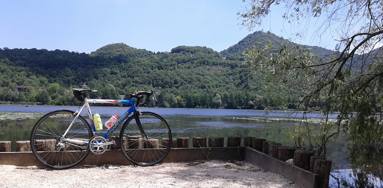 Lago di Fimon: un angolo di relax e natura nei Colli Berici