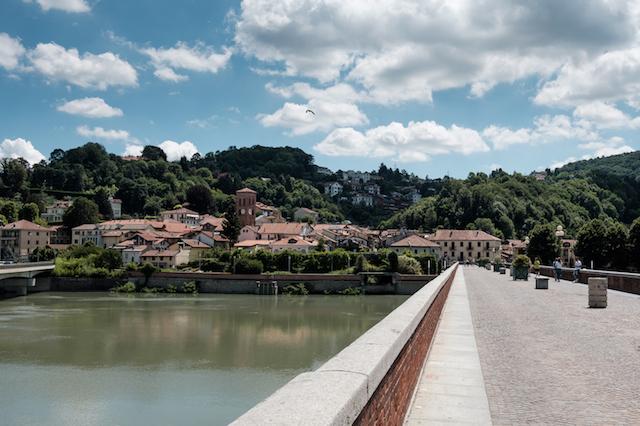Fiume Po: con Giuliano e Claudio alla scoperta del fiume più lungo d'Italia