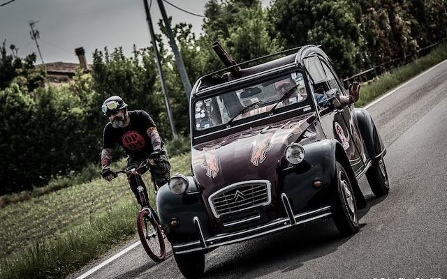 Orgoglio pieghevole: riscopriamo le mille sfumature della bicicletta pieghevole