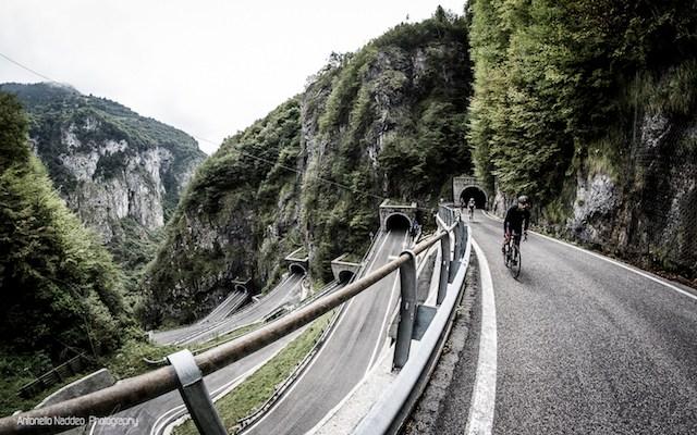 Prealpi venete in bicicletta: tre salite da non perdere