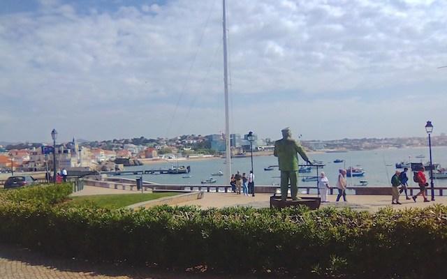 Da Cascais a Praia do Guincho: in bicicletta lungo la costa portoghese