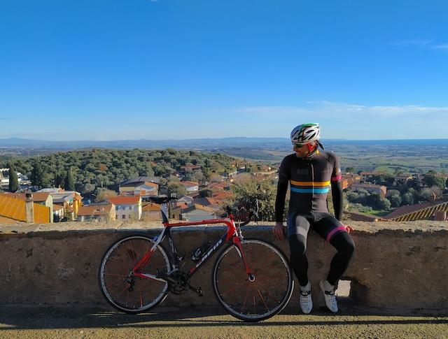 Da Orbetello a Capalbio in bicicletta: un giro ad anello nella Maremma toscana