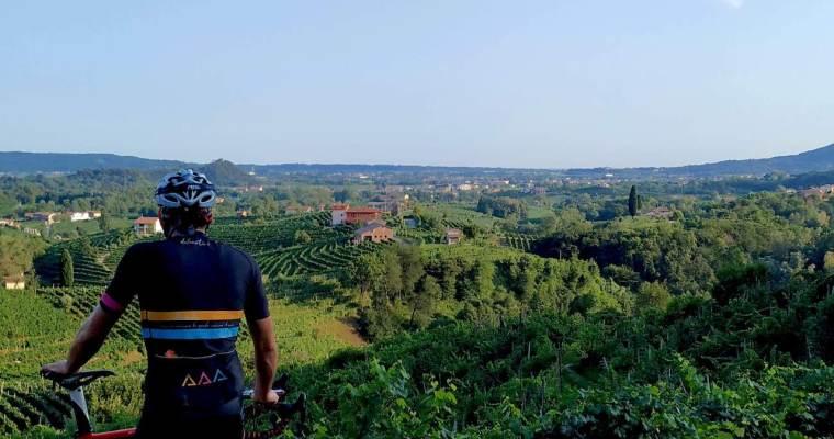 La 24h dei Folletti Verdi tra le colline del prosecco di Valdobbiadene (TV)