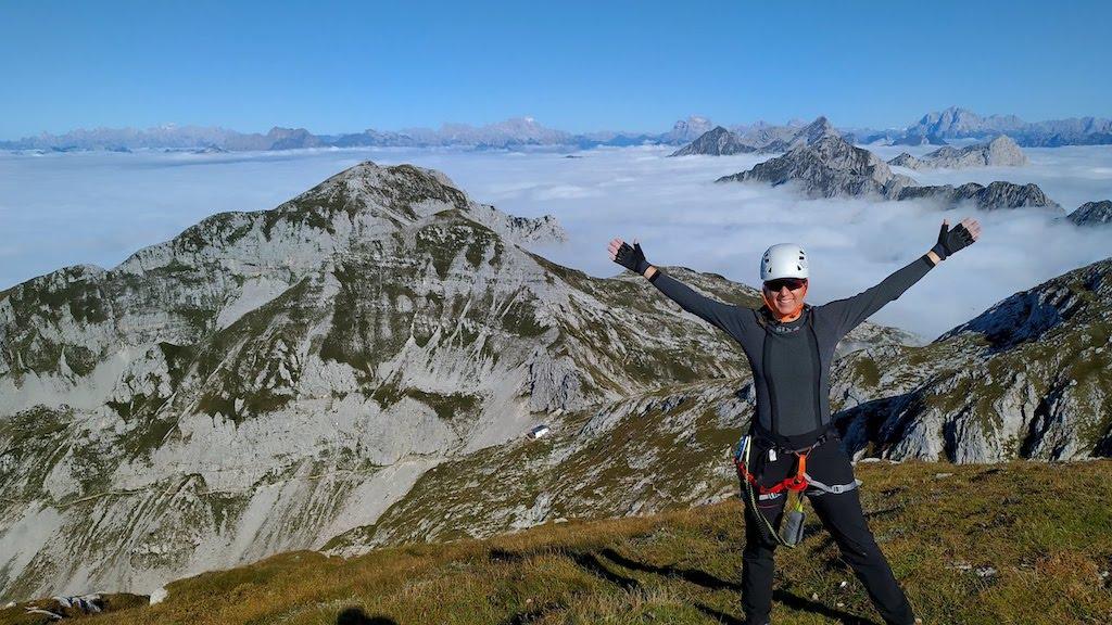 Da Piancavallo a Cima Manera: come raggiungere la cima del monte Cavallo
