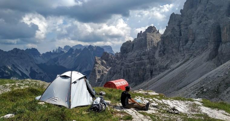 Escursionismo: il nostro equipaggiamento