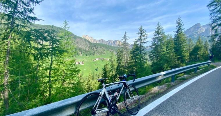 Il nostro Dolomites Bike Day: informazioni e consigli