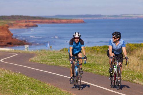 Prince Edward Island riders mark International Bike to Work Day - Canadian  Cycling Magazine