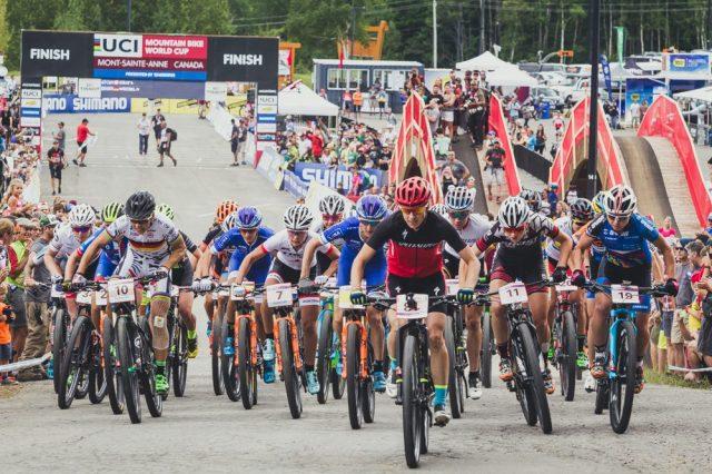 Mont-Sainte-Anne awarded 2019 UCI mountain bike world ...