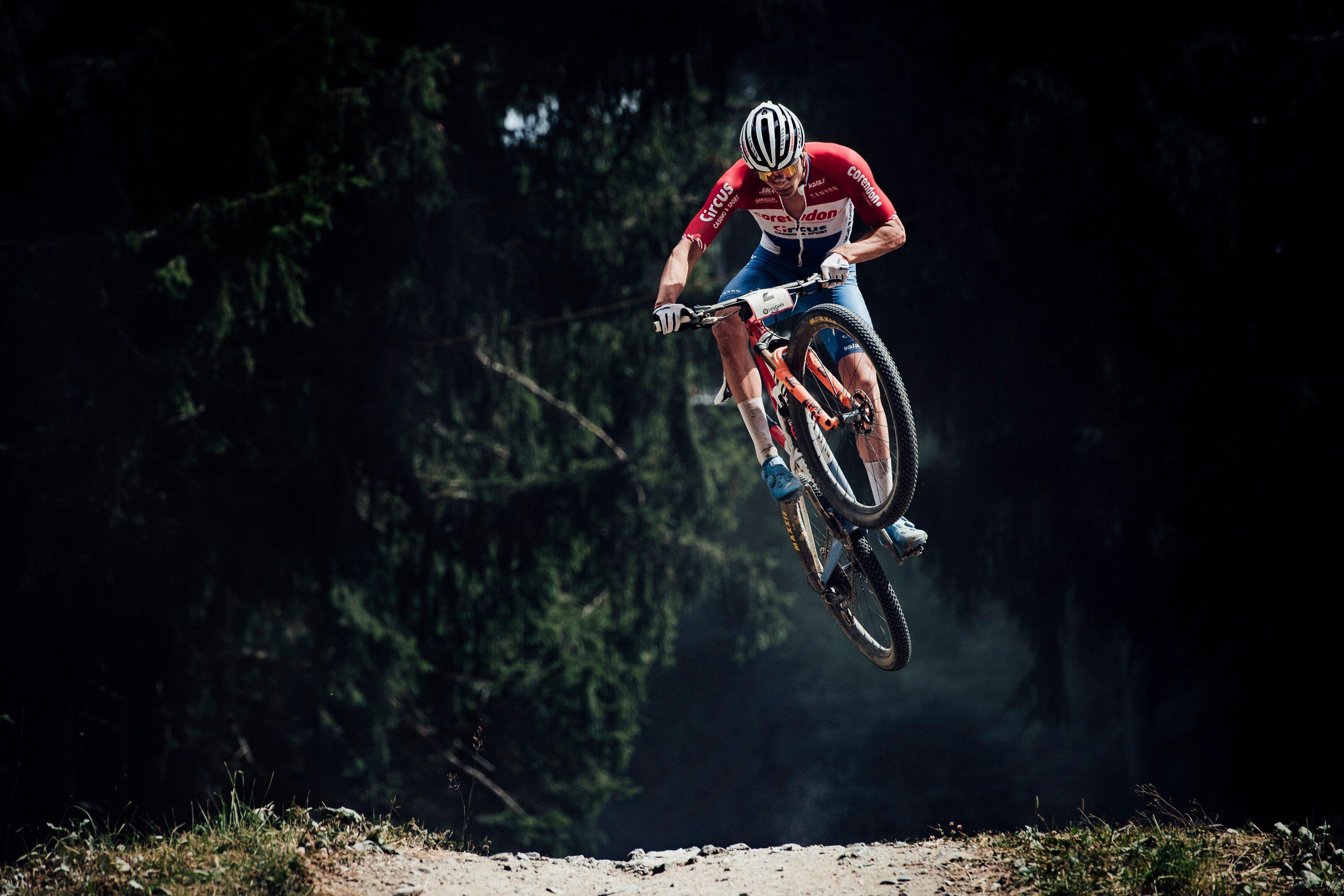 van der poel wants to keep mountain