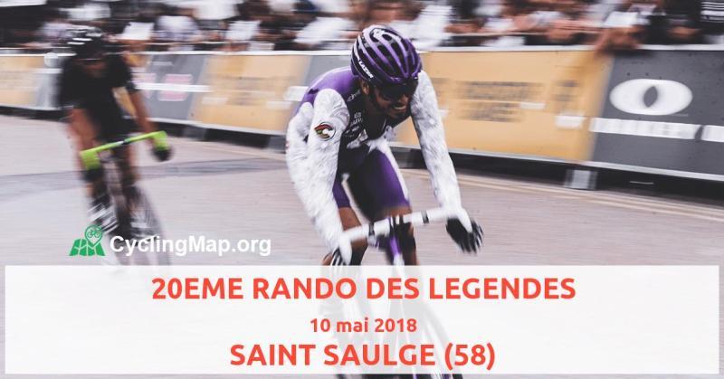 """Résultat de recherche d'images pour """"rando des legendes saint saulge"""""""