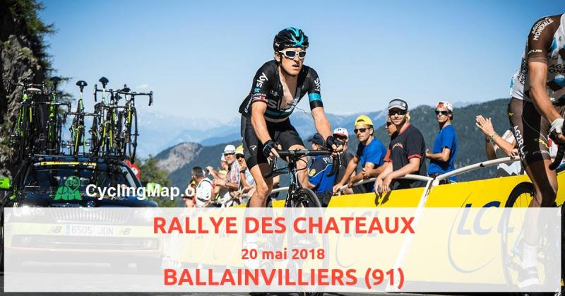 """Résultat de recherche d'images pour """"rallye des chateaux ballainvilliers"""""""