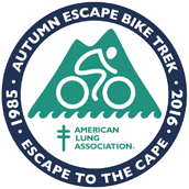 Autumn Escape Bike Trek, Plymouth MA: September 22, 2017
