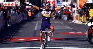 Bartoli vince la Liegi