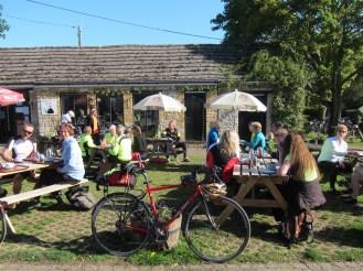 oxford city at pub