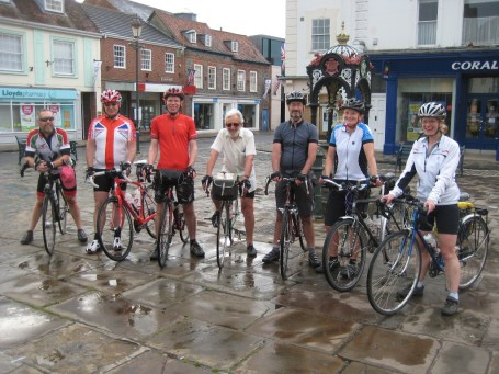 oxfordshire century riders