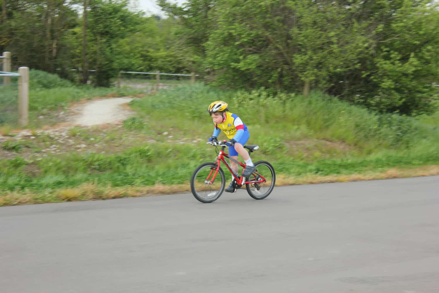 Kids Cycling Clothing