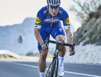 Nokere-Koerse : Fabio Jakobsen, la pépite néerlandaise de Quick Step, se révèle sur le Nokereberg