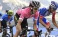 Tour d'Italie : le carnet de notes des favoris après la première semaine de course