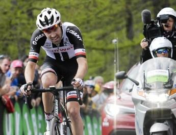 Tom Dumoulin sera aussi sur le Tour de France : pour le général ou pour apprendre ?