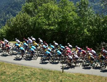 Tour de France 2018 : notre présentation complète de la 12e étape