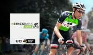 BinckBank Tour : notre présentation complète de l'édition 2018, une course entre puncheurs belges ?